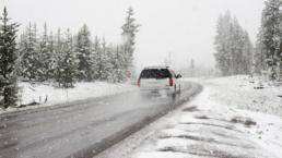 How to Winterize Volvo