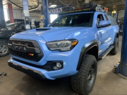 Toyota 4 Runner Upgrades